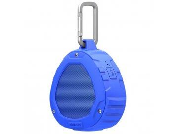 Nillkin Play Vox S1 bezdrôtový reproduktor - modrý