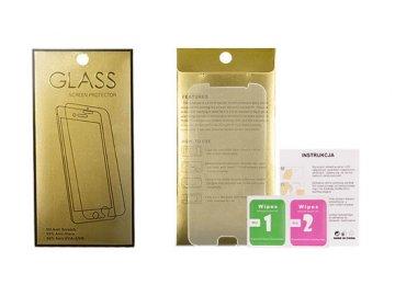 Glass Gold tvrdené sklo pre iPhone 5/5S/SE