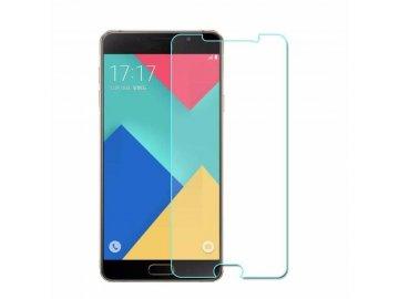 Tvrdené sklo pre Samsung Galaxy A3 2017 - zrezané
