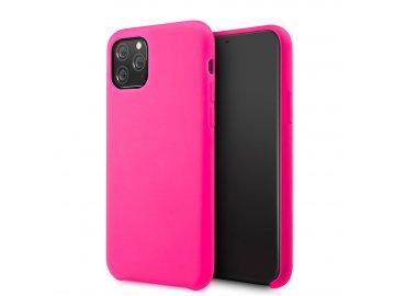 Vennus Lite silikónový kryt (obal) pre Samsung Galaxy S20 FE - ružový