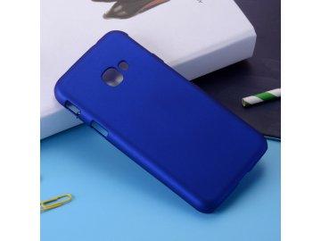 Plastový kryt (obal) pre Honor 9 Lite - modrý