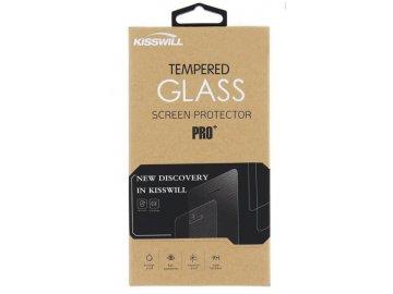 Kisswill 2,5D tvrdené sklo pre Samsung Galaxy S20 FE
