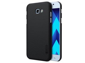 Nillkin plastový kryt (obal) pre Samsung Galaxy A5 2017 (A520F) - čierny