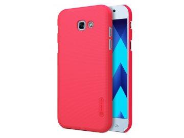 Nillkin plastový kryt (obal) pre Samsung Galaxy A5 2017 (A520F) - červený