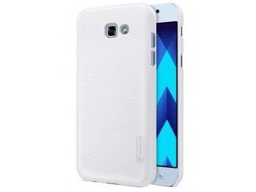 Nillkin plastový kryt (obal) pre Samsung Galaxy A5 2017 (A520F) - biely