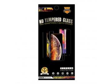 HARD 2,5D tvrdené sklo pre Samsung Galaxy S21