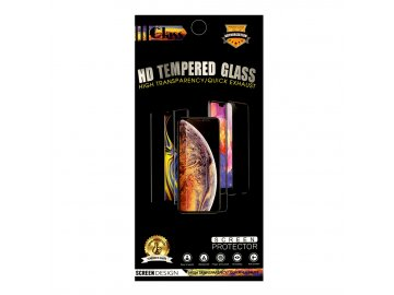 HARD 2,5D tvrdené sklo pre Samsung Galaxy S21+ (Plus)
