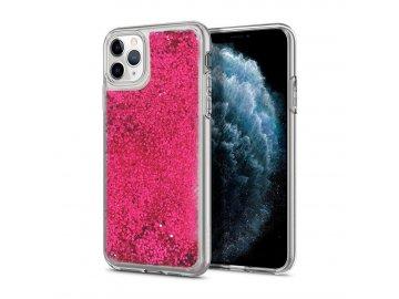Vennus Liquid Case silikónový kryt (obal) pre Samsung Galaxy A42 5G - ružový