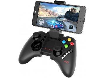 iPega PG-9021S Bluetooth Gamepad/herný ovládač - čierny
