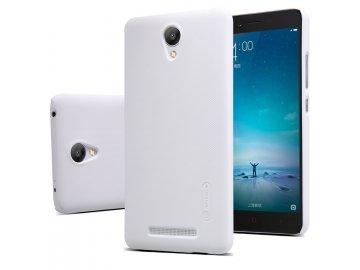 Nillkin plastový kryt (obal) pre Xiaomi Redmi Note 2 - white (biely)