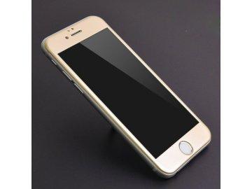 3D tvrdené sklo pre Iphone 7 / 8 - zlaté