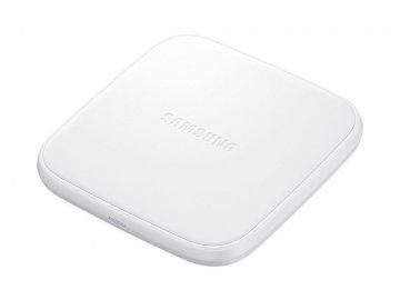 Bezdrôtová nabíjačka Samsung Mini EP-PA510 - biela