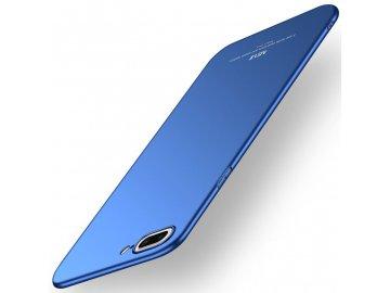 Plastový kryt pre iPhone 7+/8+ (PLUS) - simple blue