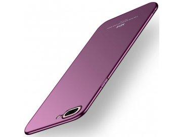 Plastový kryt pre iPhone 7+/8+ (PLUS) - simple purple