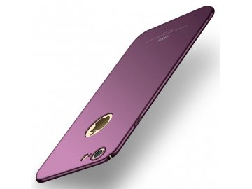 Plastový kryt pre iPhone 7 / 8 - simple purple