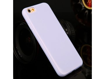 Silikónový kryt (obal) pre Samsung Galaxy S3 (i9300) - biely