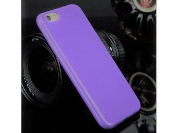 Silikónový kryt (obal) pre Iphone 5C - purple (fialový)