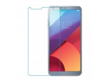 Tvrdené sklo pre LG G6