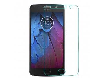 Tvrdené sklo pre Lenovo (Motorola) Moto G5S+ (PLUS)