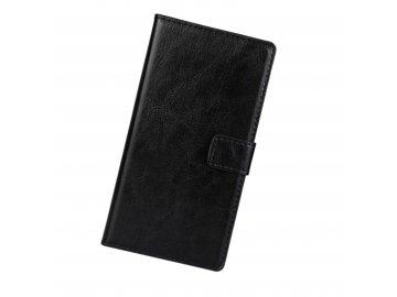 Flip Case (puzdro) pre Samsung Galaxy J3 2017 (J330F) - čierne