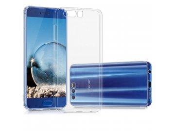 Silikónový kryt (obal) pre Huawei Honor 9 - clear (priesvitný)