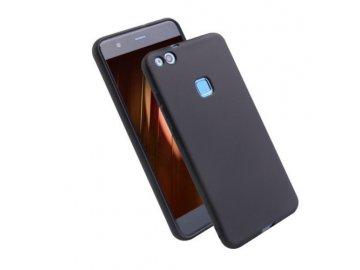 Silikónový kryt (obal) pre Huawei P10 Lite - čierny