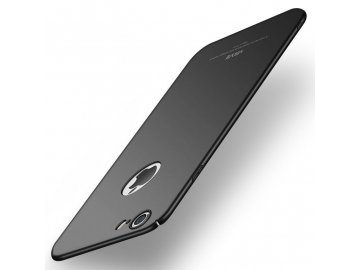 Plastový kryt pre iPhone 6/6S - simple black