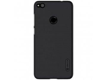 Nillkin kryt (obal) pre Huawei P9 Lite 2017 - čierny (black)