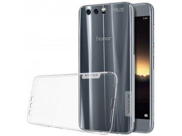 Silikónový Nillkin kryt (obal) pre Huawei Honor 9 - priesvitný
