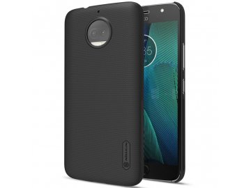 Nillkin kryt (obal) pre Lenovo (Motorola) Moto G5S+ (PLUS) - čierny