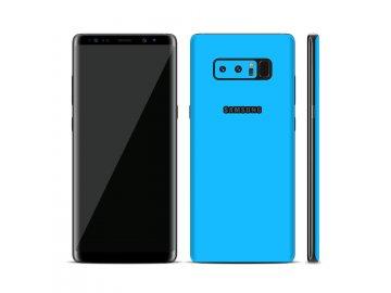 Dizajnová wrap fólia pre Iphone 6S+ (PLUS) - tyrkysová