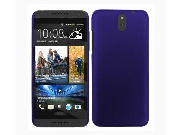 Plastový kryt (obal) pre HTC Desire 610 - blue (modrý)