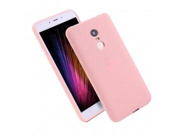 xiaomi redmi 5+ pink