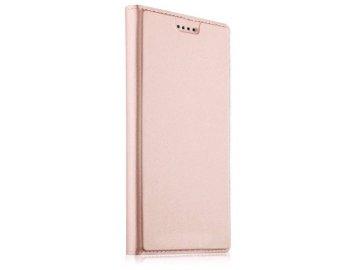 Flip Case (puzdro) pre Huawei Y6 (2018) - ružové - s magnetickým dovieraním