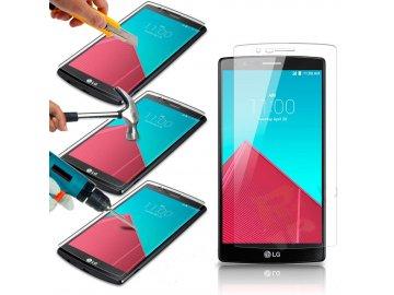 Tvrdené sklo pre LG G4