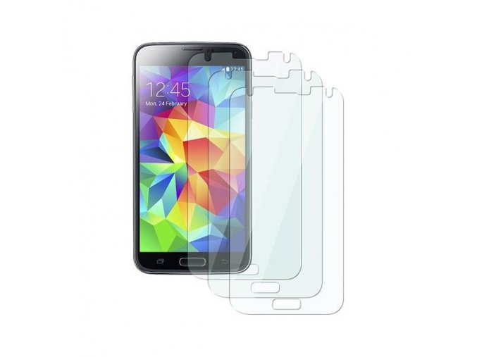 Ochranná fólia pre Samsung Galaxy S4 mini
