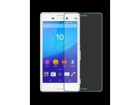 Tvrdené sklo pre Sony M4 aqua