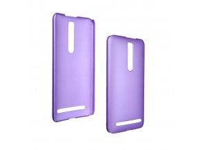 Plastový kryt (obal) pre Asus Zenfone 2 - purple (fialový)