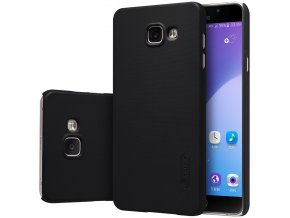 Nillkin kryt (obal) pre Samsung Galaxy A3 2016 (A310F) - čierny