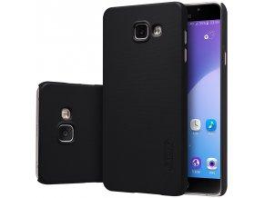 Nillkin kryt (obal) pre Samsung Galaxy A5 2016 (A510F) - čierny
