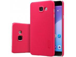 Nillkin kryt (obal) pre Samsung Galaxy A5 2016 (A510F) - červený