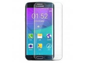 Tvrdené sklo pre Samsung Galaxy S7 Edge - priesvitné