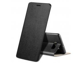 Flip Case (puzdro) pre Samsung Galaxy Note 7 - čierne (black)