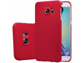Plastový Nillkin kryt (obal) pre Samsung Galaxy Note 7 - červený (red)