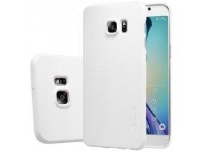 Plastový Nillkin kryt (obal) pre Samsung Galaxy Note 7 - biely (white)