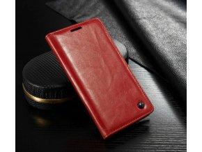Flip Case (puzdro) pre LG G5 - červené (red)