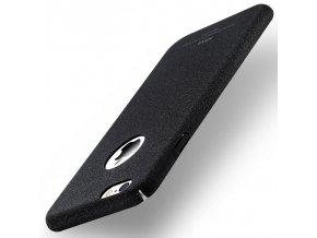 Plastový kryt (obal) pre iPhone 5/5S/SE - matte black