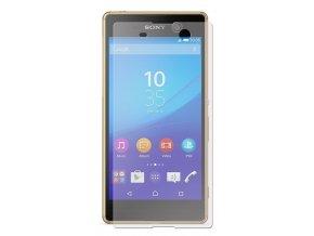 Ochranná fólia pre Sony Xperia M