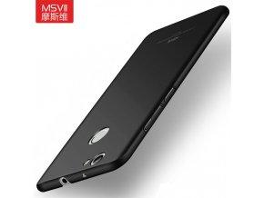 Plastový kryt (obal) pre Huawei Nova - black (čierny)