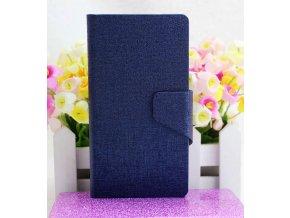 Flip Case (puzdro) pre Lenovo P90 - blue (modrý)